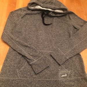 AVIA sweatshirt hoodie very good cond Sz XL nice